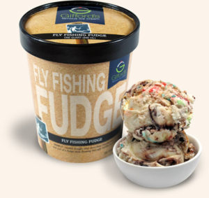 Fly Fishing Fudge