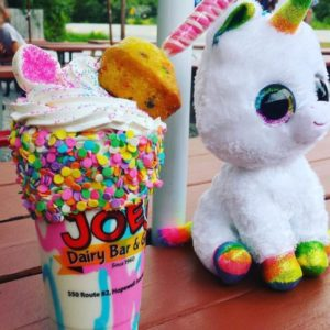 Freak Shake Unicorn