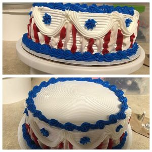 Patriotic (Side View)
