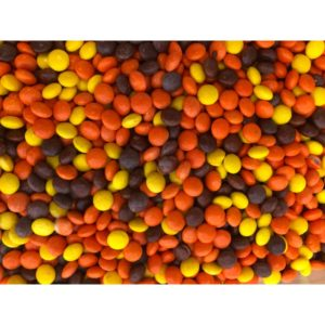 Reese's Pieces Topping